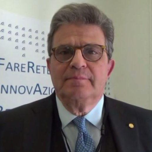 Claudio Cricelli Board Premio Eccellenze dell'Informazione Scientifica 2020
