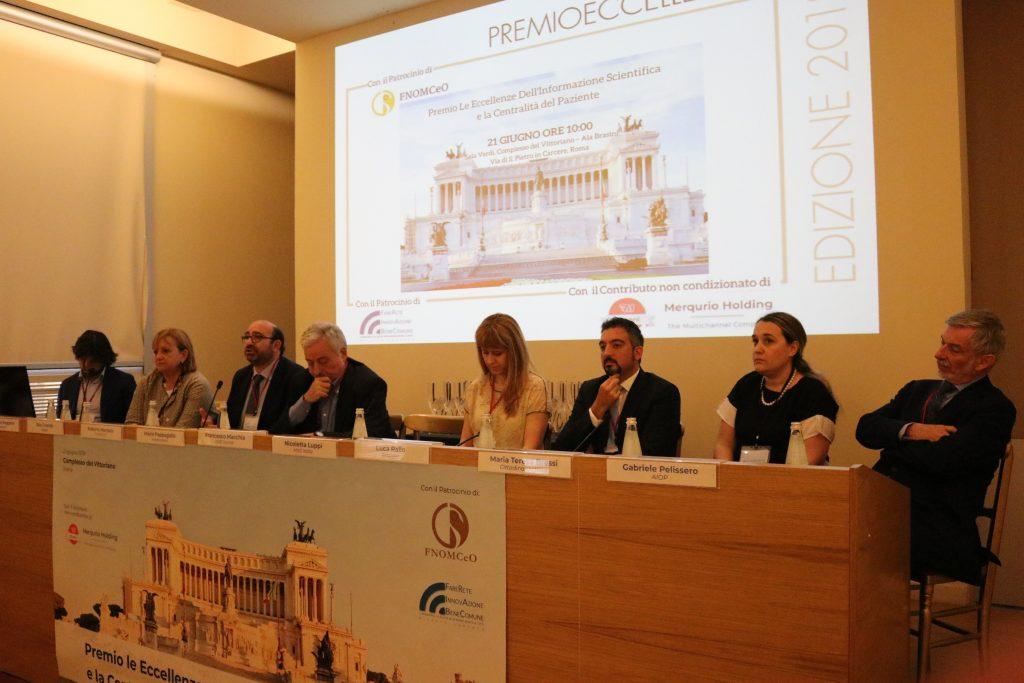 Gallery Premio Eccellenze 2018