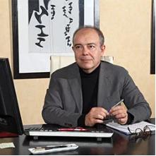 Salvatore Ruggiero Board Premio Eccellenze dell'Informazione Scientifica 2020