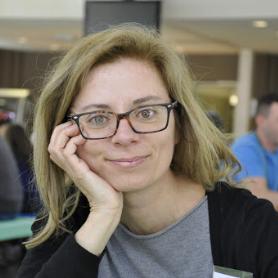 Annalisa Scopinaro Board Premio Eccellenze dell'Informazione Scientifica 2020